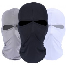 Balaclavas for motorists and motormen