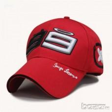 Racing hats