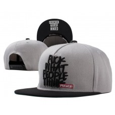 Rap hats
