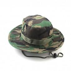Camping hats