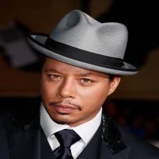 Designer men's hats